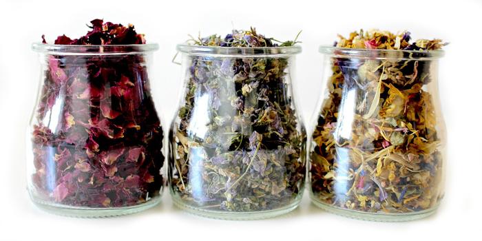 Herbs Deco - Scent - Creativity - Siegtal Naturrohstoffe