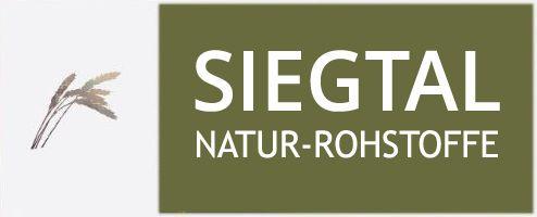 Siegtal Naturrohstoffe Logo